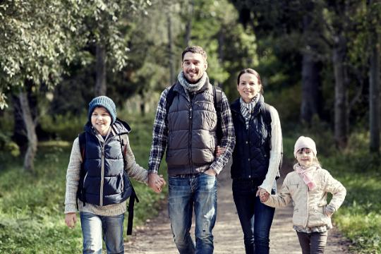 Aile-Ebeveyn Koçluğu