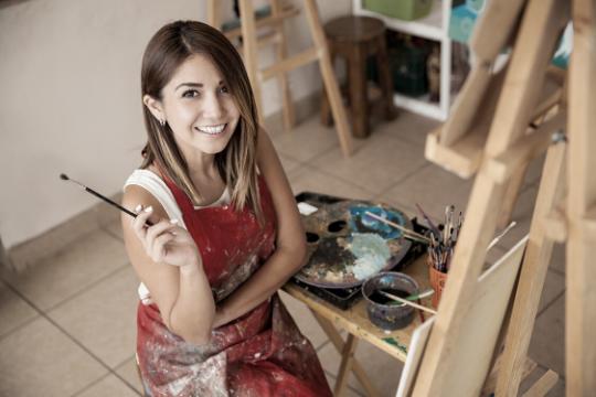 Sanatçı Öğrenci Danışmanlığı